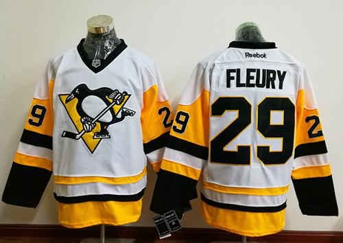 Andre Fleury